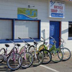 Brp Bike Shop Bike Repair Maintenance 4230 Long Beach Rd