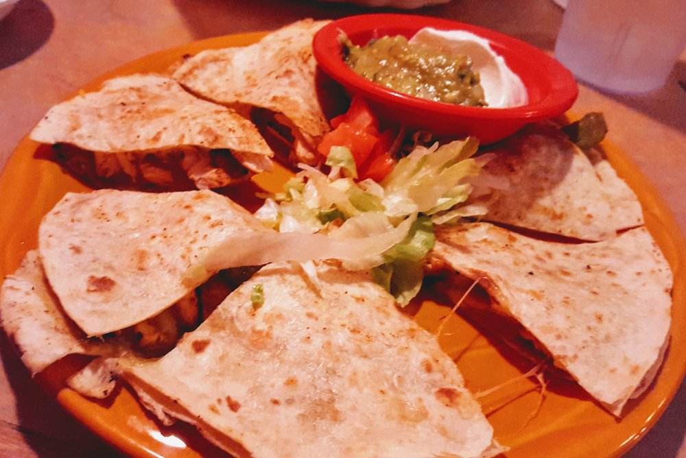 Acapulcos Mexican Family Restaurant & Cantina: 61 Palomba Dr, Enfield, CT