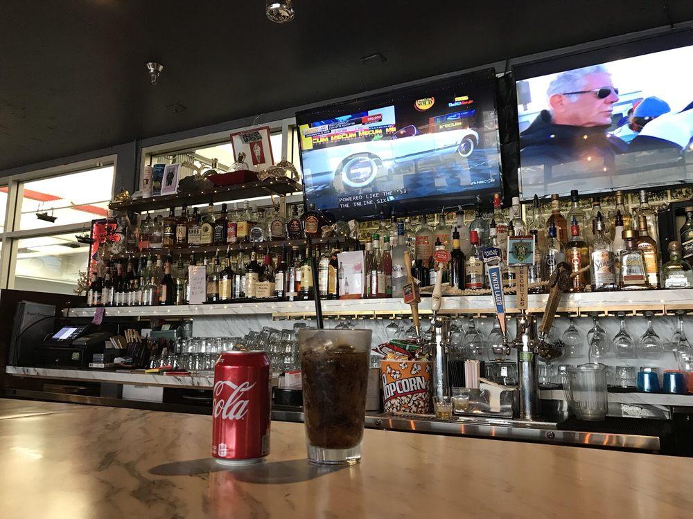 Airport Restaurant & Lounge: 300 Airport Terminal, Dutch Harbor, AK