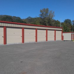 Photo Of Storage Facility   Woonsocket, RI, United States