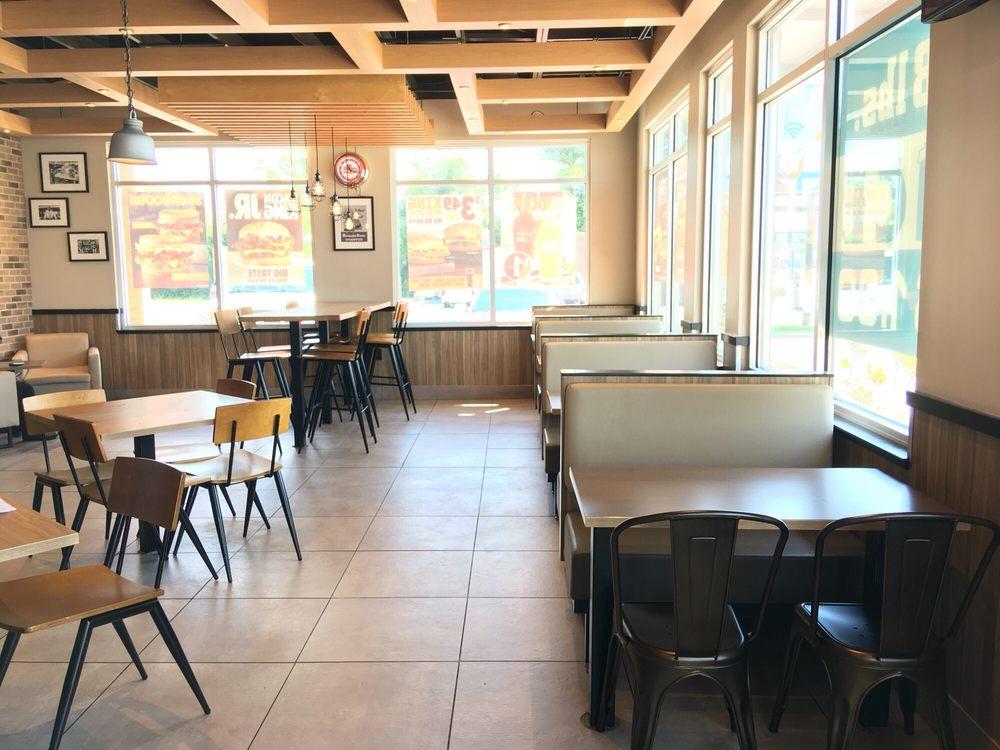 Photo of Burger King: Bennettsville, SC