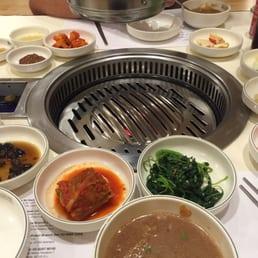 Photos For Daorae Garden Korean Bbq Restaurant Yelp