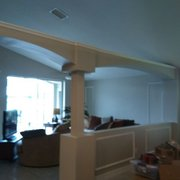 Interior Painting At Its Photo Of Rainbow Painting   Tampa, FL, United  States.