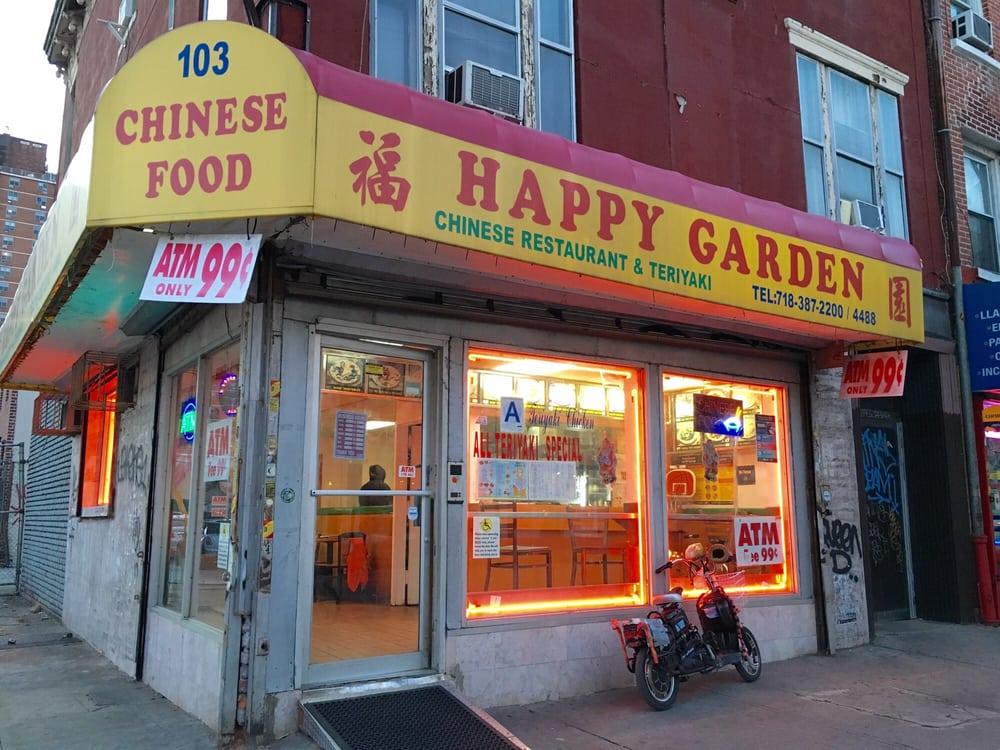 Happy Garden Chinese Restaurant Order Food Online 12 Photos Chinese East Williamsburg