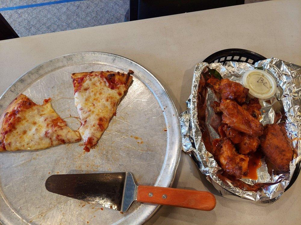 Phil's Primetime Pizza: 122 Gordon St, Chickamauga, GA