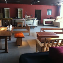 Photo Of Mission Craft Furniture Portland Or United States