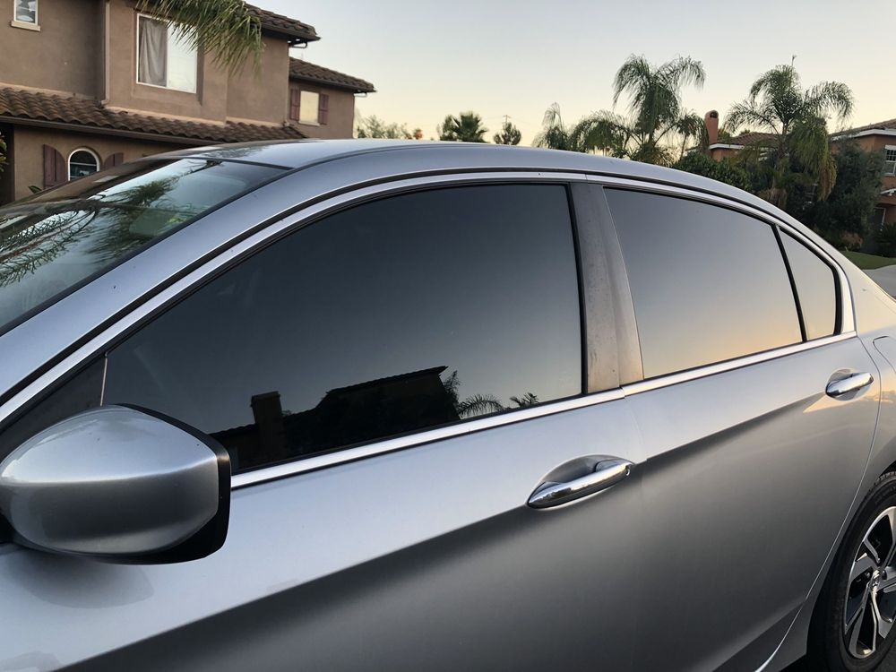 Ace Window Tinting: 2120 Mission Rd, Escondido, CA