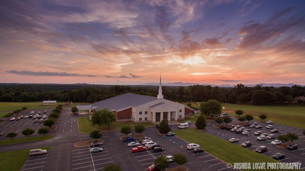 Joshua Lowe Photography: Spartanburg, SC