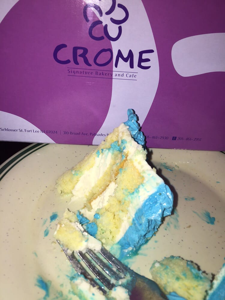 how to fix a cake that fell apart