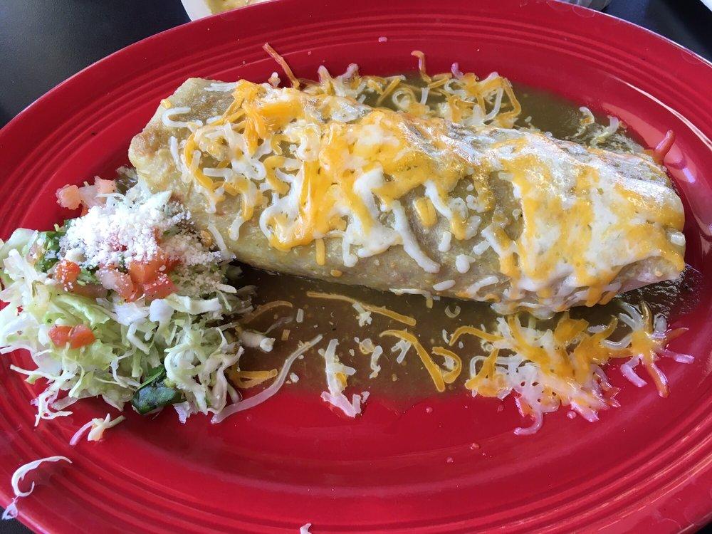 Pappasitos Mexican Grill & Seafood: 4000 N Sierra Way, San Bernardino, CA