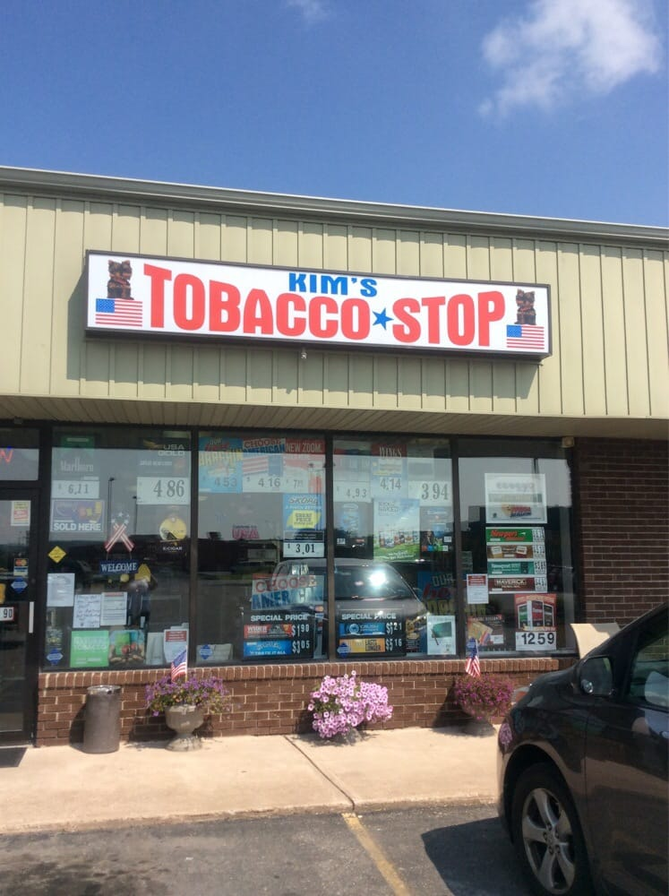 Kim's Tobacco Stop: 110 Shafer Dr, Brodheadsville, PA