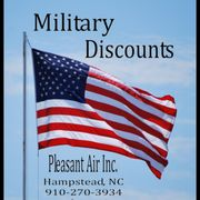 Flat Top Roof Unit Photo Of Pleasant Air Hampstead Nc United States Military S