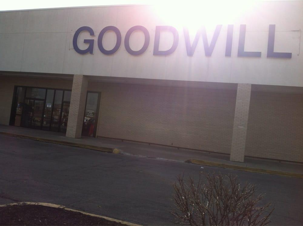 Goodwill - Lee's Summit