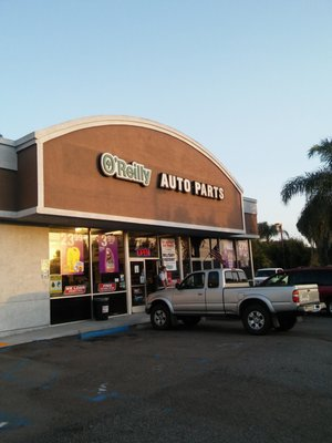 O'Reilly Auto Parts 3661 Mission Ave Oceanside, CA Auto