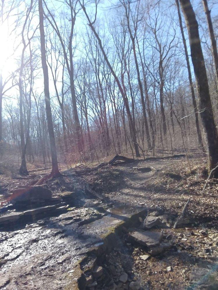 Matson Hill Park: 670 Matson Hill Rd, Defiance, MO