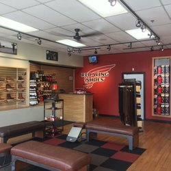 Photo Of Red Wing Shoe Store   Fontana, CA, United States