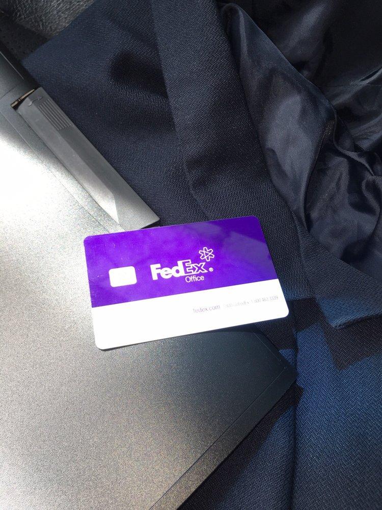 FedEx Office Print & Ship Center: 630 N Sepulveda Blvd, El Segundo, CA