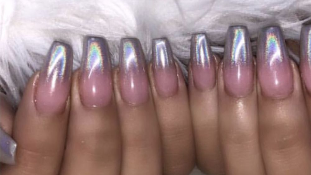New York Style Nails Best Nail Designs 2018