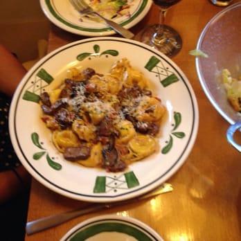 photo of olive garden italian restaurant manhattan ks united states braised beef - Olive Garden Review