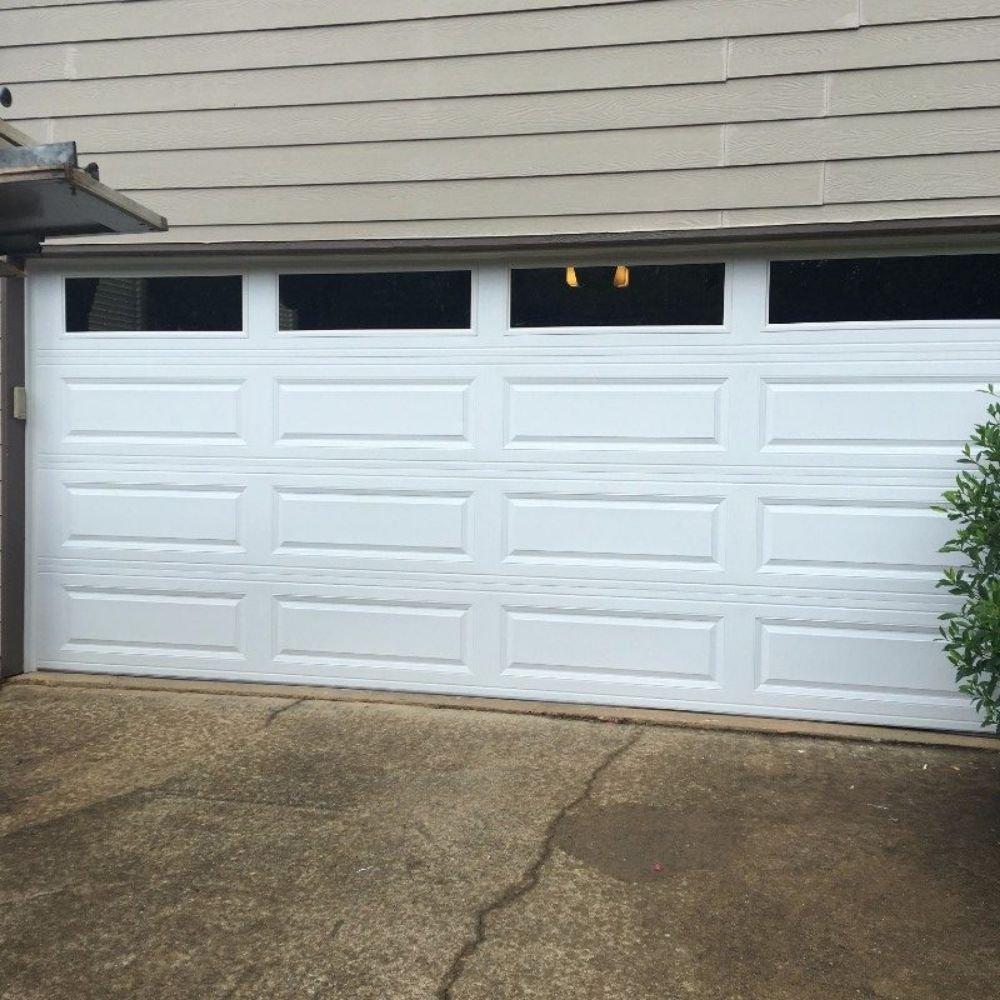Porte de garage Golden Standard
