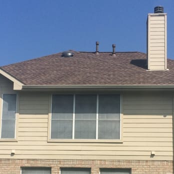 Photo Of Allsides Austin Roofing Company   Austin, TX, United States. After  Adding