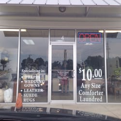 Handicraft Cleaners Dry Cleaning 12740 Atlantic Blvd Greater