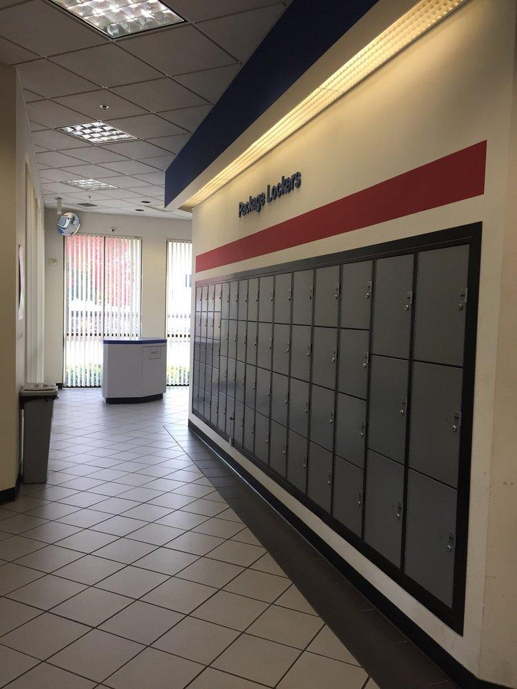 US Post Office: 7862 Winding Way, Fair Oaks, CA