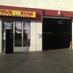 Five Star Automotive >> Five Star Automotive 41 Reviews Auto Repair 1440 Concord Ave