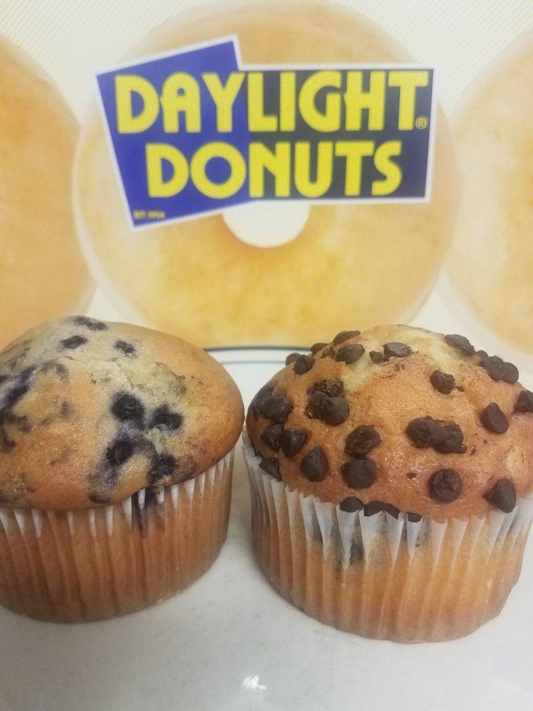 Daylight Donuts: 214 W Commercial St, Ozark, AR