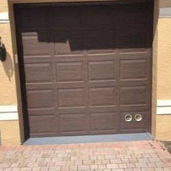Photo Of 123 Garage Door Experts   Hollywood, FL, United States. Garage Door  ...