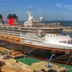 Disney Cruise Line Photos Reviews Tours - Cruise ships port canaveral