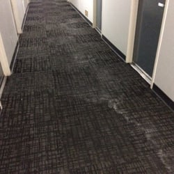 Photo Of The Flat Los Angeles Ca United States Water Stained Hallways