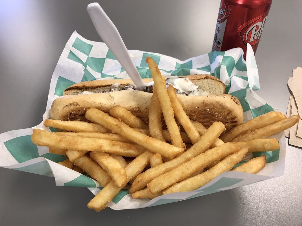 Wrighteous Eats: 3728 Creighton Rd, Pensacola, FL