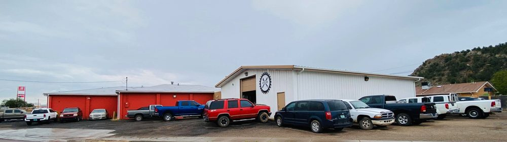 Atelier Automotive: 3100 E Aztec Rd, Gallup, NM
