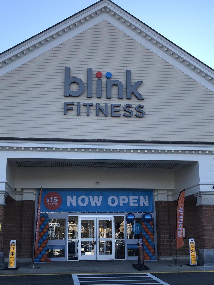 Social Spots from Blink Fitness - Beverly