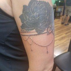 Tattoo shops bellingham wa