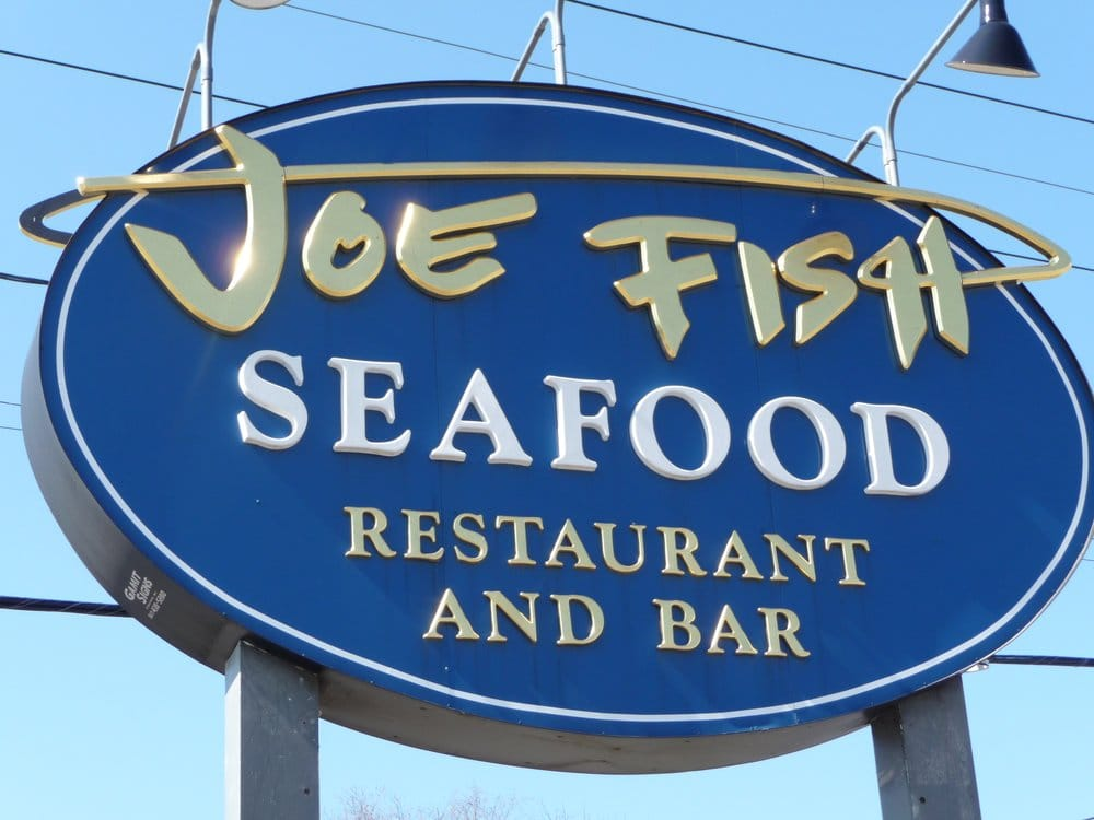 The freshest seafood in town no bones about it yelp for One fish two fish restaurant
