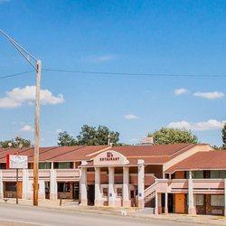 Photo Of Econo Lodge Chandler Ok United States