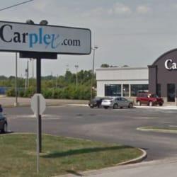 Carplex Indy West Concessionari Auto 4910 W 38th St