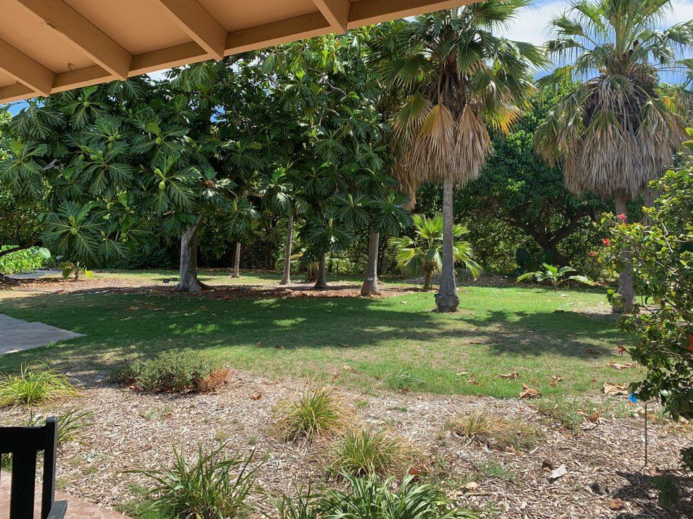 Maui Nui Botanical Gardens