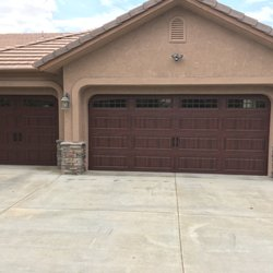 Photo Of Mammoth Garage Door   Fresno, CA, United States. Amarr Hillcrest  3000