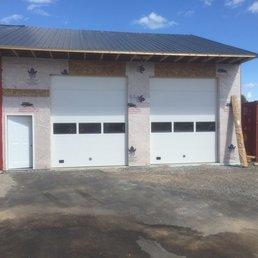 Photo of Upstate Doors - Waddington NY United States & Upstate Doors - 16 Photos - Garage Door Services - 243 Lincoln Ave ...