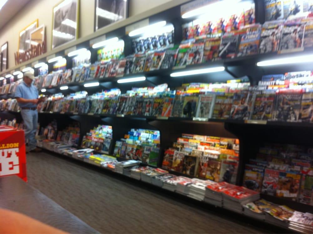 Books-A-Million: 4145 Phoenix Ave, Fort Smith, AR