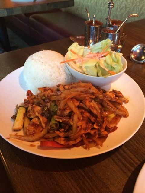 Thai Restaurants Cypress Ca
