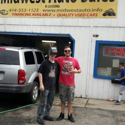 Midwest Auto Sales >> Midwest Auto Sales And Leasing 16 Photos Car Dealers