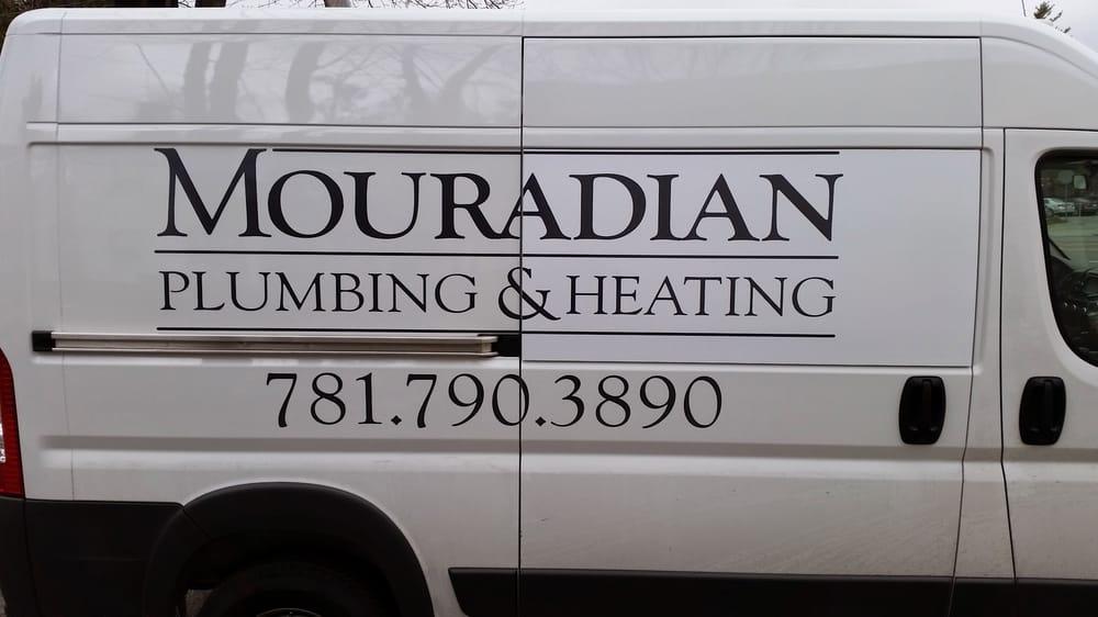 Mouradian Plumbing & Heating: 32 Prentiss Rd, Arlington, MA