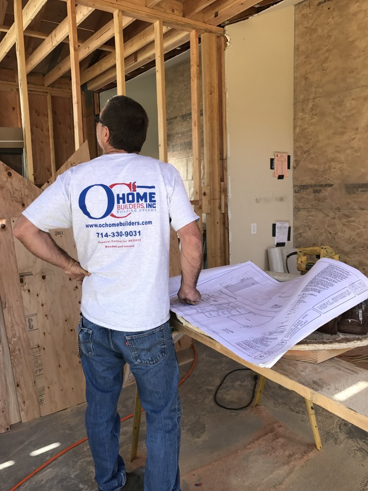 OC Home Builders