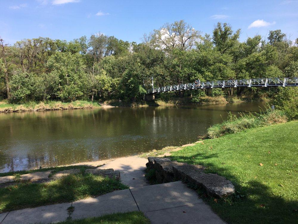 Seth Atwood Park: 2685 New Milford School Rd, Rockford, IL