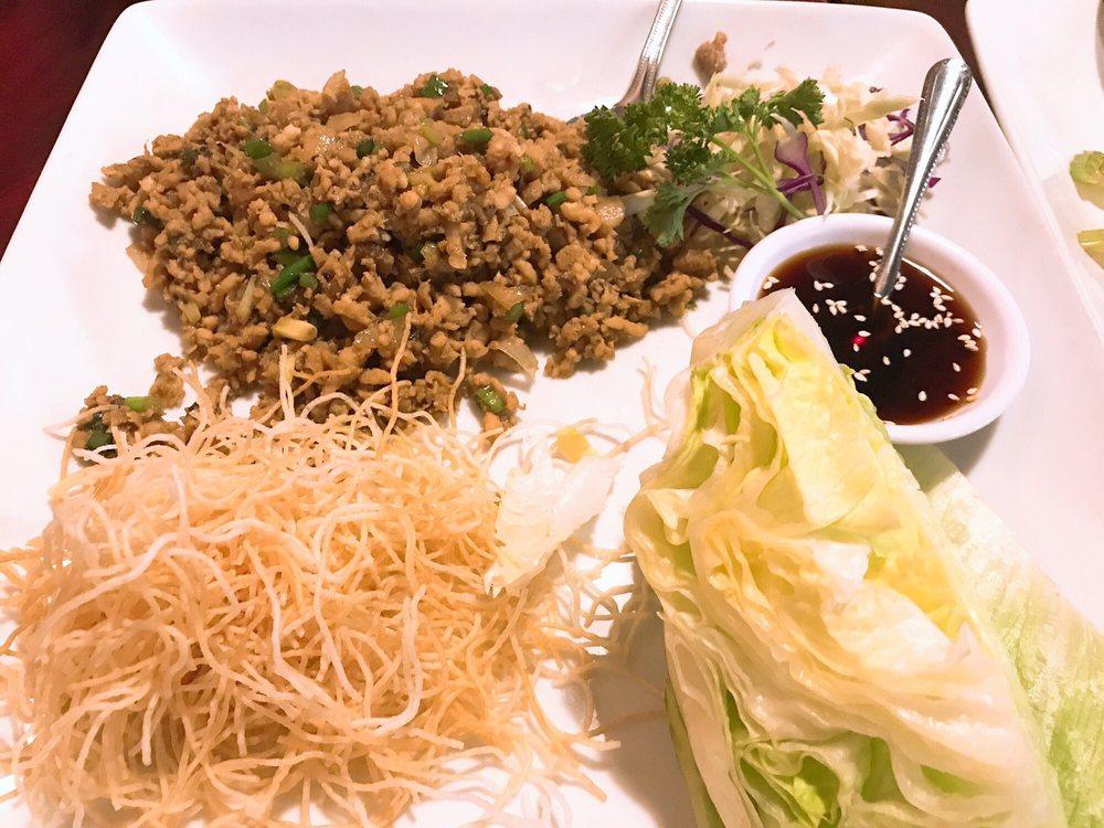 Mekong Kitchen: 847 W State St, Hurricane, UT