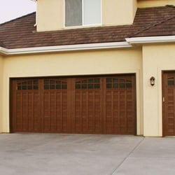 Photo Of A J Garage Doors Denver Co United States
